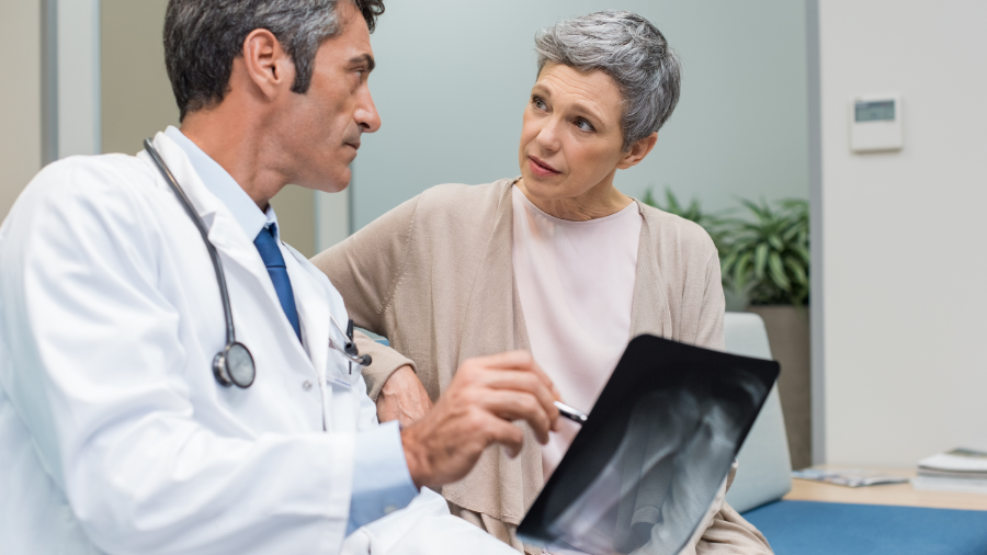 Preventing Osteoporosis—What You Can Do at Any Age
