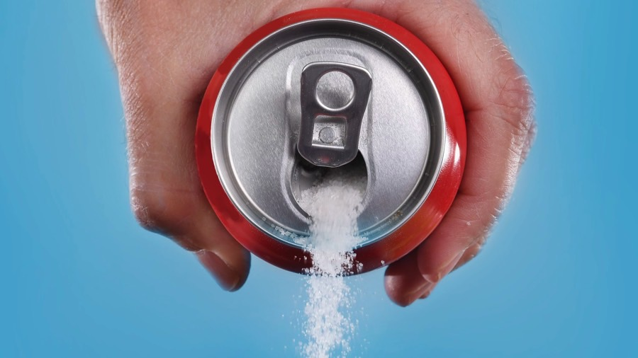 Sugary Sodas Are Losing Their Pop With Many Americans