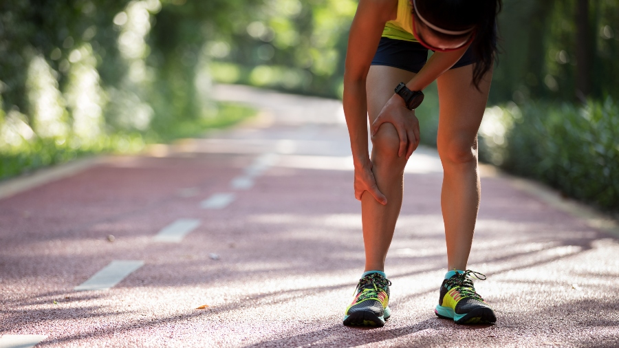Preventing — and Recovering from — the Dreaded Shin Splint