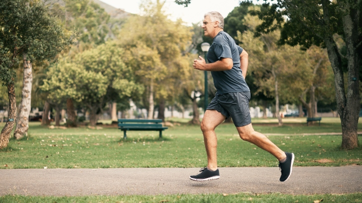 Take Charge of Your Heart Health with Exercise