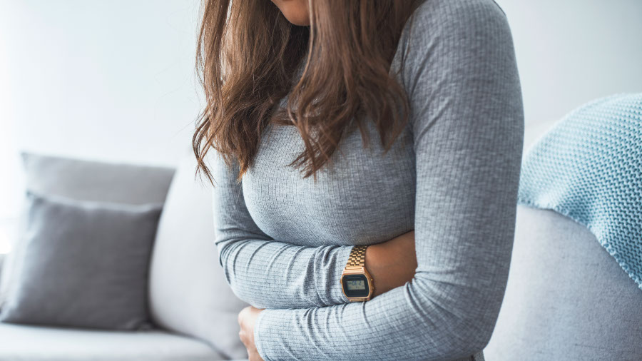 Why Does My Stomach Get So Bloated?