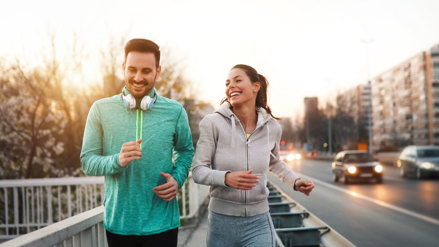 Top 6 Ways to Stay Fit During the Holidays