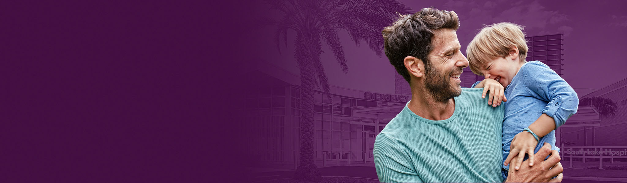 Orlando Health South Lake Hospital ER