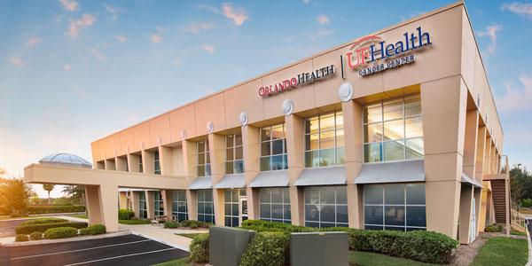 Orlando Health UF Health Cancer Center at South Lake Hospital