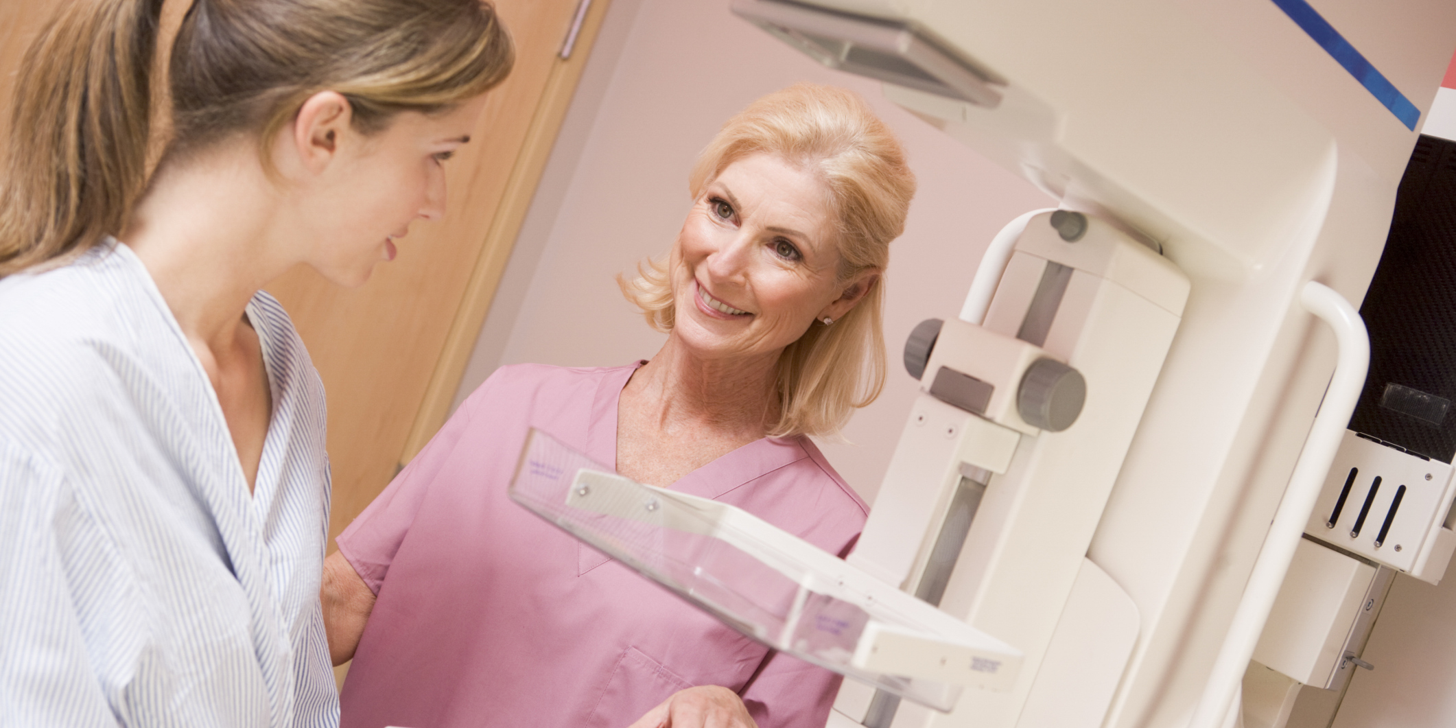Breast Services - South Lake Hospital