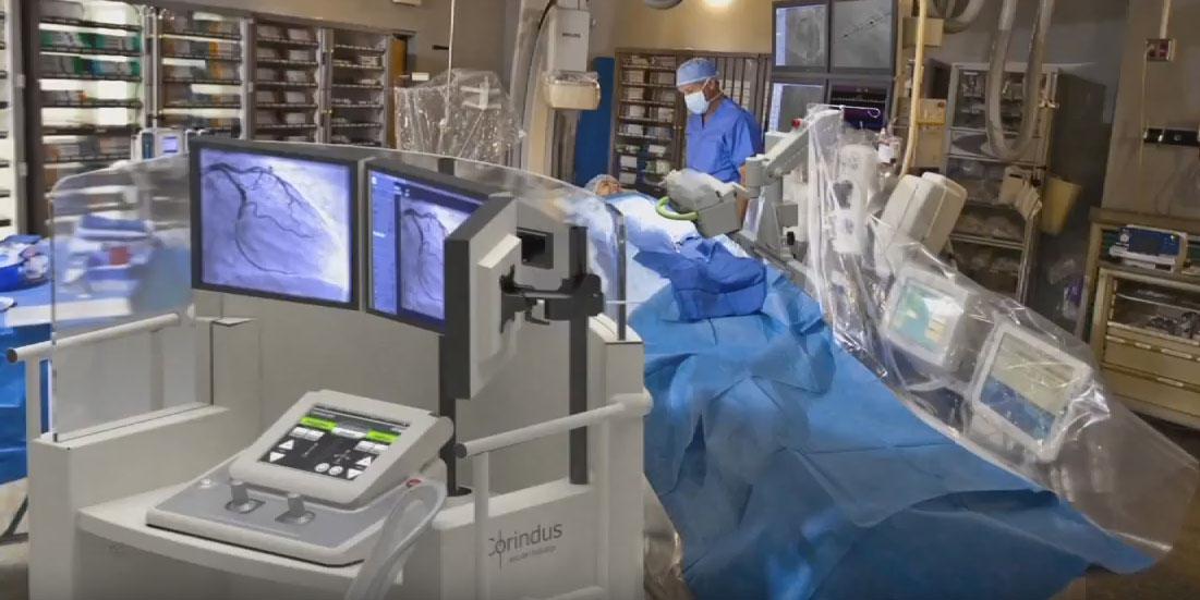 Robotic General Surgery