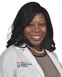 Ololade Akintoye, MD