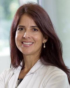 M. Carolina Demori, MD