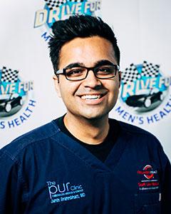 Jamin Brahmbhatt, MD