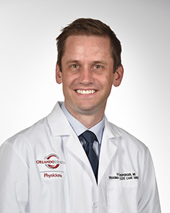 Stephen Hersperger, MD