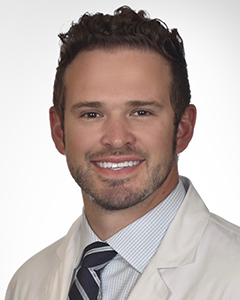 Dustin R. Hill, MD