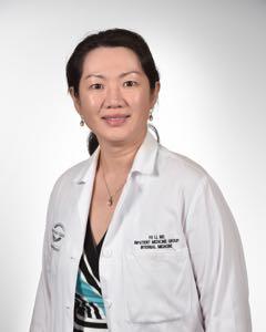 Yu Li