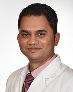 Parimalkumar M Chaudhari MD