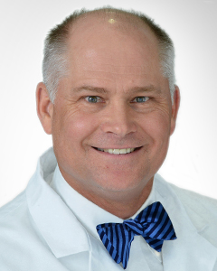 Eric Saunders, MD