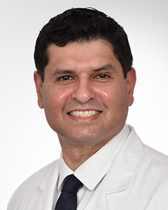 Shahid Qamar MD