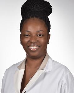 Angela Okolie