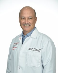 Dr. Carlos Trillo, MD